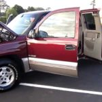 trouble de SECURITY (passlock) sur chevrolet 2000 silverado